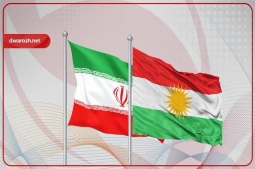 إيضاح عن تهديد ايران لاقليم كوردستان