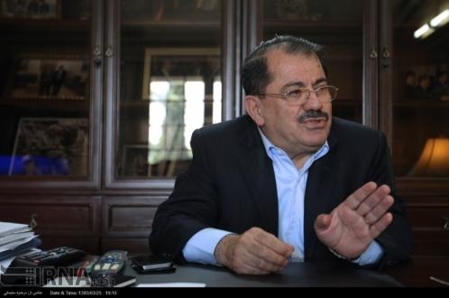 وفد من الأقليم سيزور بغداد لبحث الاستفتاء