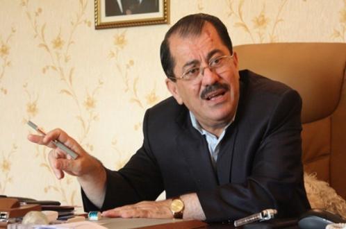 الدباغ: هذا ما بحثه بارزاني مع المسؤولين الايرانيين