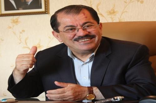 ناظم دباغ: لا تبدل بموقف تركيا وايران من الاستفتاء