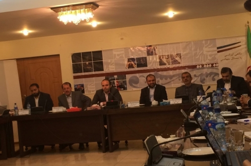 ممثل اقليم كردستان العراق في ايران:لولا إيران لكان العراق اليوم داعشيًّا