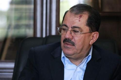 الدباغ: إيران تمنع دخول ناقلات النفط الى كردستان رغم استئناف العمل بالمعبرين