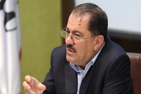 ممثل حكومة الاقليم في طهران يطمئن مواطني كوردستان الراغبين بالسفر الى ايران
