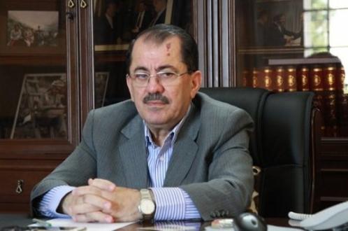 مندوب إقليم كردستان في طهران: تصريحات العبادي بشأن إيران كانت متسارعة
