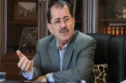 ممثل حكومة الاقليم في طهران يعلق على موقف العبادي بشأن العقوبات على إيران