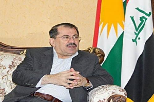 ناظم دباغ : بغداد بنا ندارد وارد کمپین تحریم های آمریکا علیه ایران شود