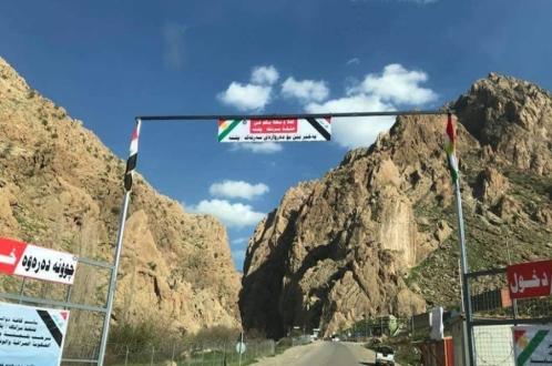 نماینده اقلیم کردستان در تهران خبر داد: قصد ایران برای رسمی کردن تمام گذرگاههای مرزی با اقلیم کردستان