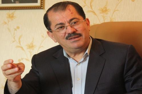 ناظم دباغ : روابط ایران و عراق در دوران رئیس جمهوری برهم صالح توسعه می یابد